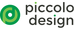 Piccolo Design & Print Logo - Graphic and Web Design Daventry