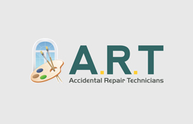 A.R.T Accidental reapir technicians logo