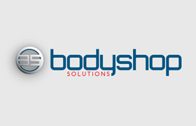 Bodyshop Soultions Logo Design