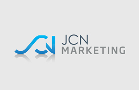 JCN Marketing Logo Design