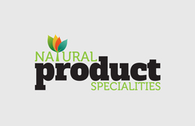 Natural Product Solutions Logo Design